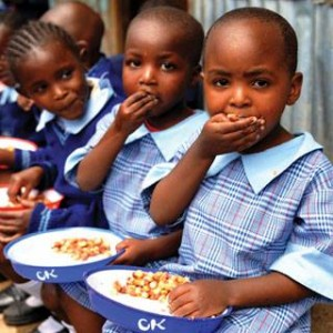 You can help change their future, and feed their bellies as well. (Photo courtesy of Bright Hope Int'l)