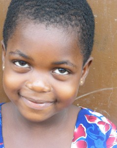 Help change a child's life permanently this Christmas (Photo by Every Child Ministries)