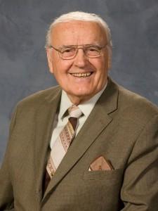 Andrew Semenchuk  is a beloved senior missionary for Slavic Gospel Association (Photo courtesy of SGA)