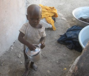 The needs in La Gonave are never-ending.  (Image courtesy Starfysh)